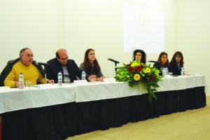 4.º Seminário Associação Social de Silveirinhos - dezembro 2016