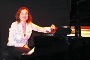 Ana Maria Pinto - dezembro 2016