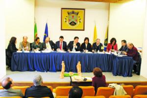 Reunião Municipal - janeiro 2017