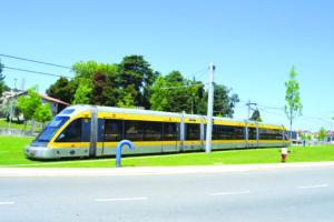 Metro em Rio Tinto - fevereiro 2017