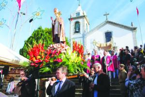 Festas a São Brás - fevereiro 2017