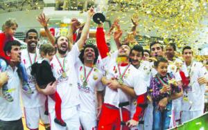Taça de Portugal Voleibol - fevereiro 2017