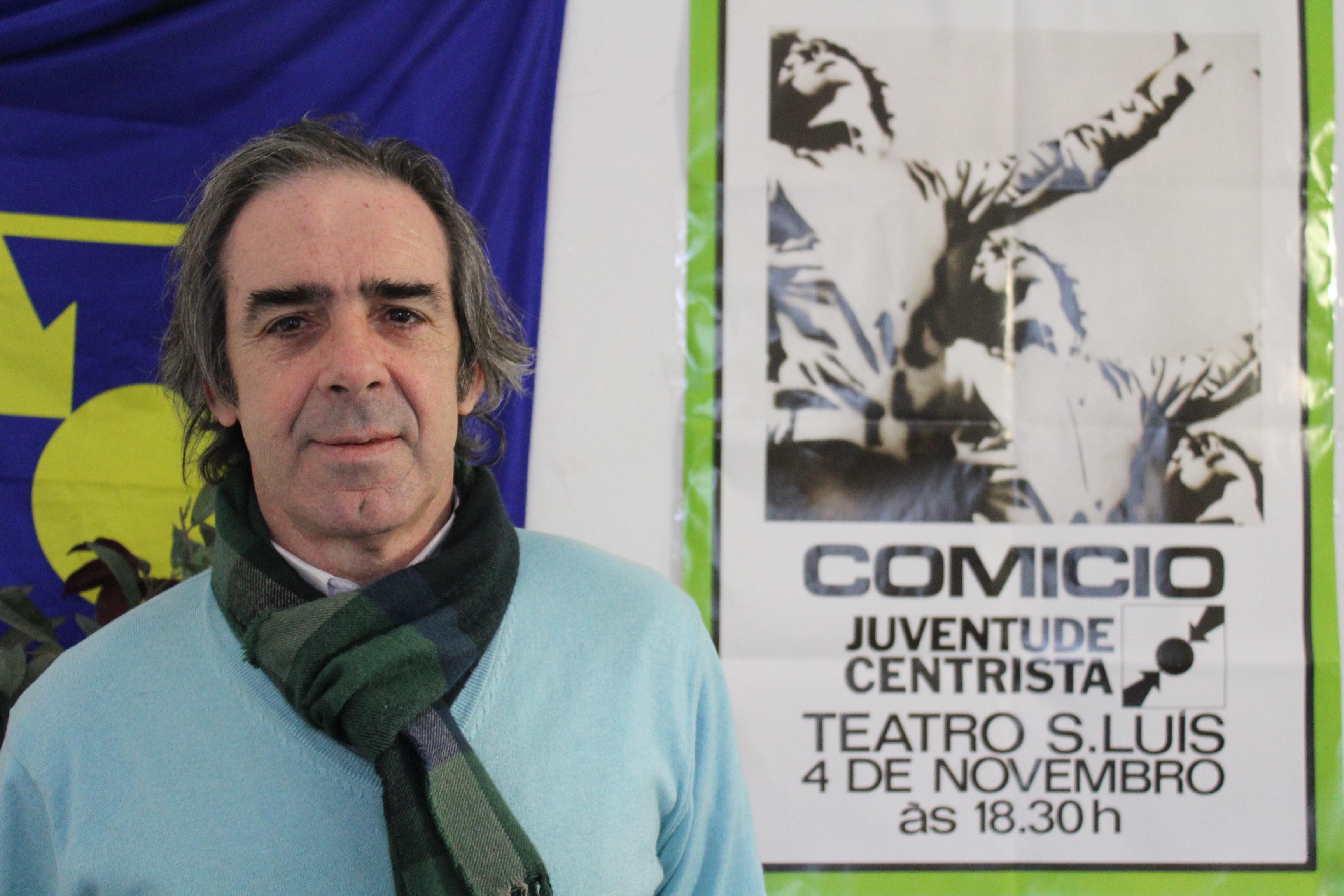 António Pereira - fevereiro 2017