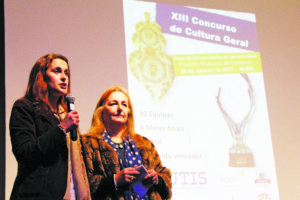 Concurso Cultura Geral RUTIS - fevereiro 2017