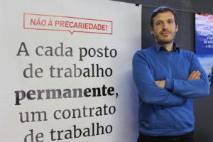 Entrevista Cristiano Castro - março 2017