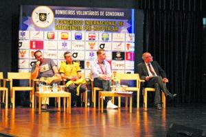 Congresso Internacional Emergência Pré-hospitalar - março 2017