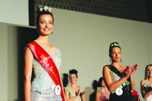 Miss Gondomar 2017 - março 2017