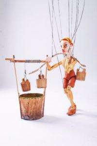 Encontro Internacional de Marionetas 2017 - abril 2017