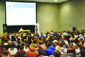 Convenção Multidisciplinar da Educação - abril 2017
