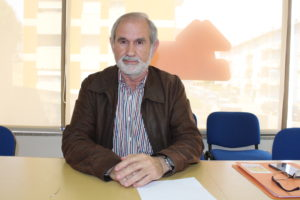 José Luís Oliveira - abril 2017