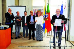 AMUT a IPSS - maio 2017