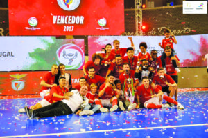 Taça de Portugal de Futsal - maio 2017