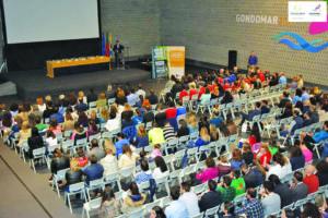 2ª Convenção Multidisciplinar da Educação - maio 2017