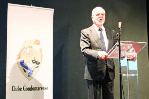 Conferências de Gondomar - maio 2017