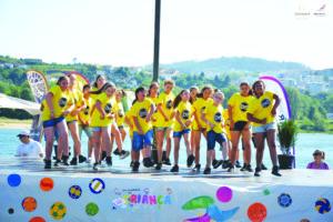 Dia Mundial da Criança - junho 2017