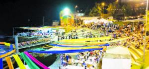4.º Festival Peixe do Rio - julho 2017