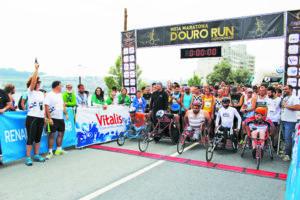 4ª Meia Maratona D'Ouro Run Gondomar - julho 2017