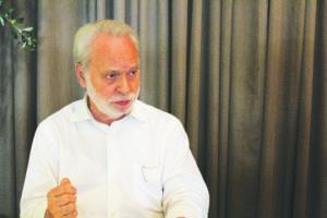 Entrevista Valentim Loureiro - julho 2017