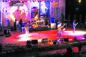 Festival de Música Moderna - agosto 2017
