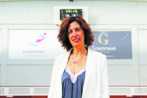 Sandra Almeida - agosto 2017