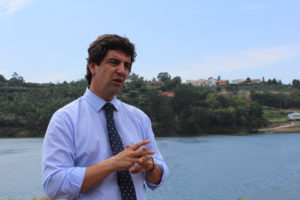 Rafael Amorim - taxa de desemprego