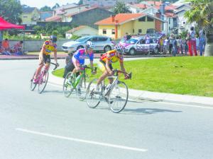 Centro Ciclista de Gondomar - setembro 2017
