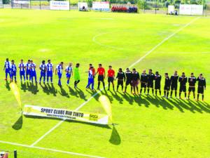 SC Rio Tinto - setembro 2017