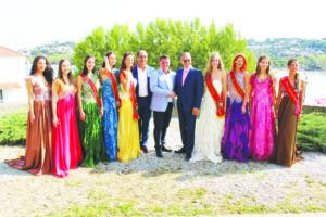 Miss Portuguesa - setembro 2017