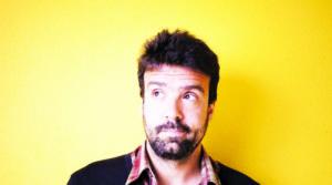 Miguel Araújo - novembro 2017