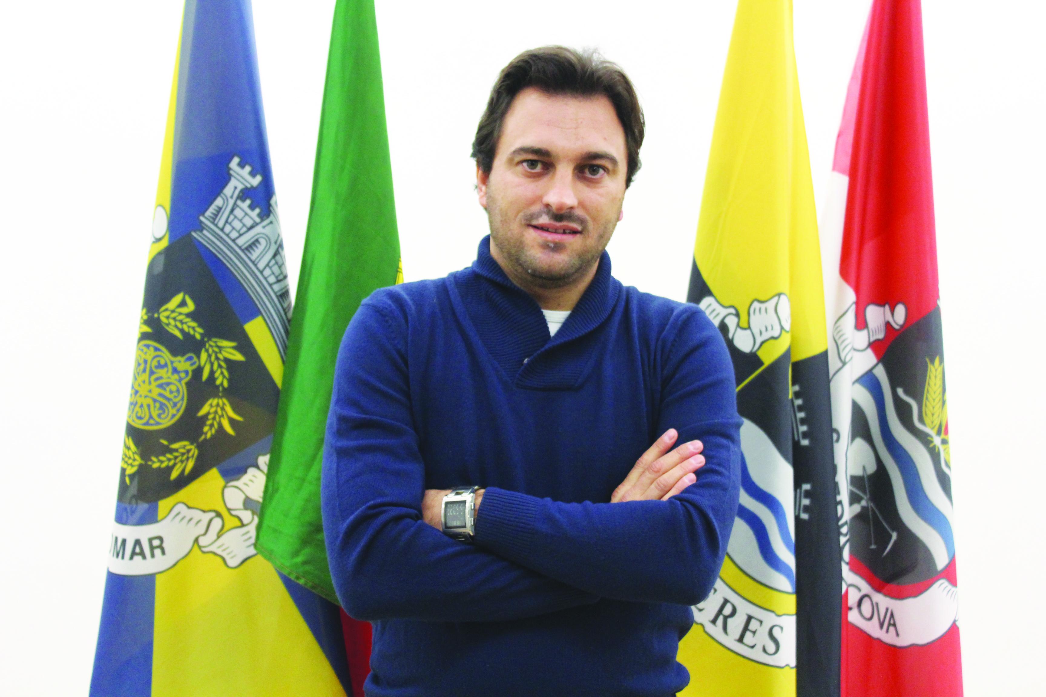 Pedro Miguel Vieira - novembro 2017