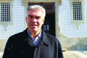 Padre Avelino Soares - novembro 2017