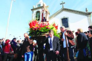 Festas a São Brás - janeiro 2018
