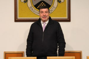 Entrevista Francisco Laranjeira - janeiro 2018