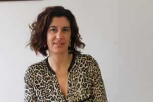 Entrevista Sandra Almeida - janeiro 2018