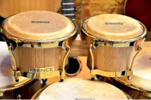 Concurso Internacional de Percussão - fevereiro 2018