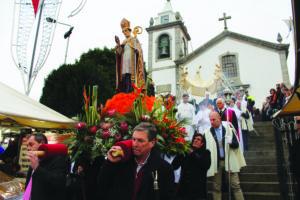 Festas a São Brás - fevereiro 2018