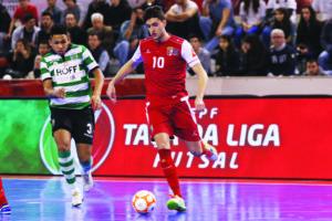 Taça de Portugal - março 2018