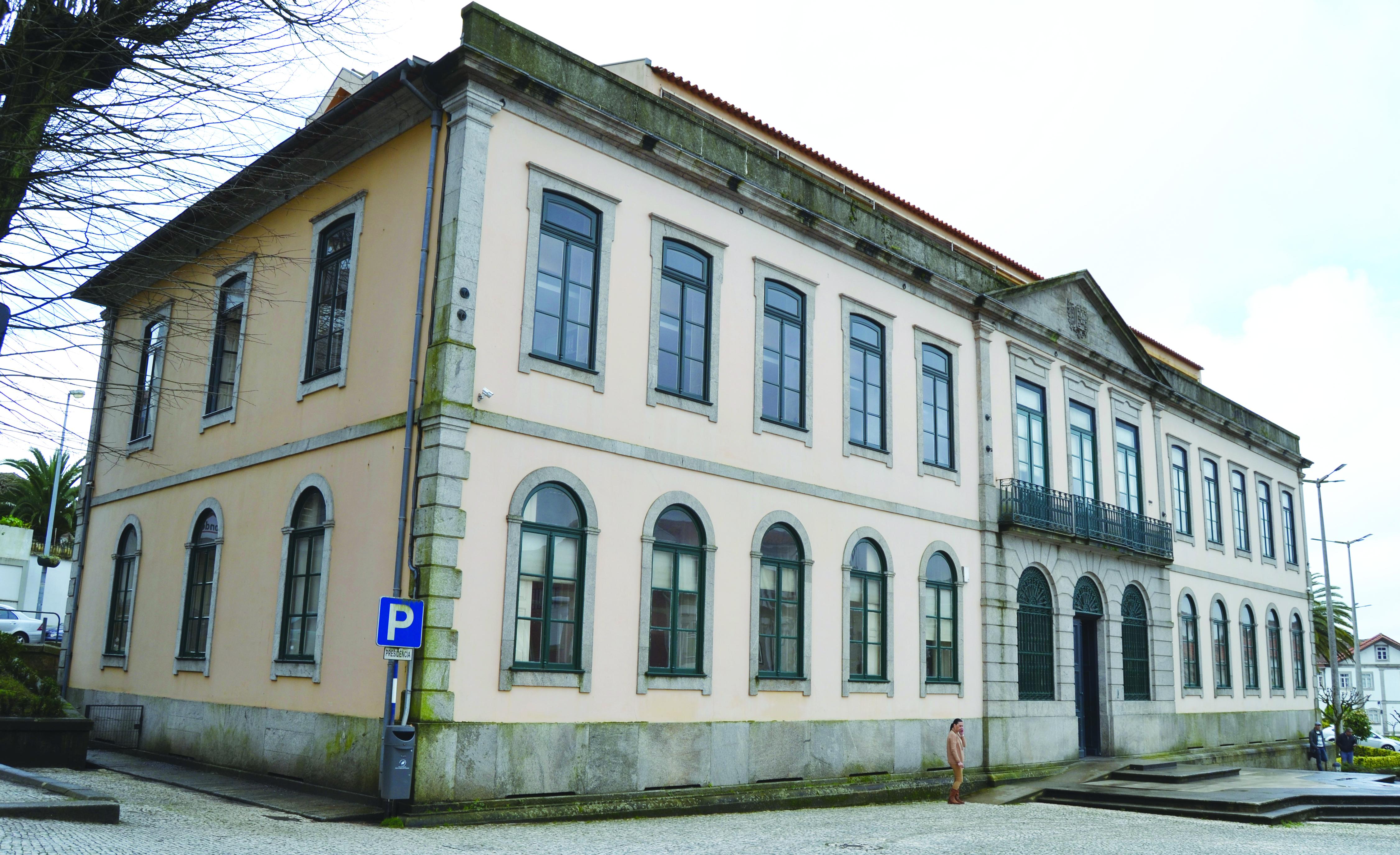 Câmara de Gondomar - março 2018