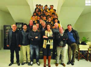 Gondomar D'Ouro - março 2018