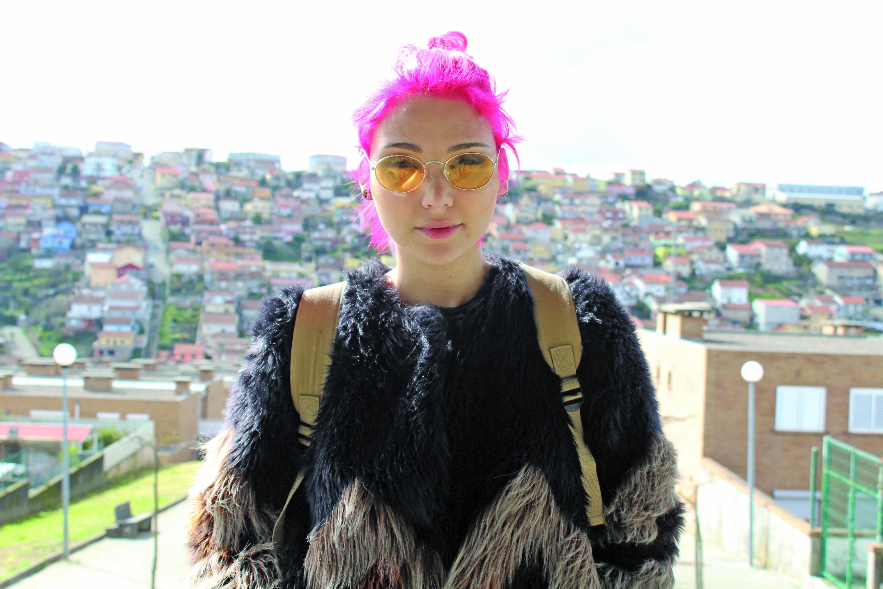 Cláudia Pascoal - março 2018