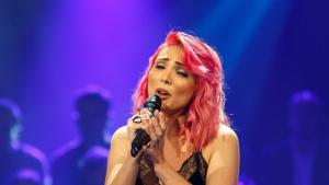 Cláudia Pascoal - Festival da Canção 2018