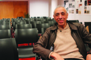 Entrevista Óscar Branco - abril 2018