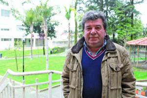 Joaquim Espírito Santo - Foto PSF