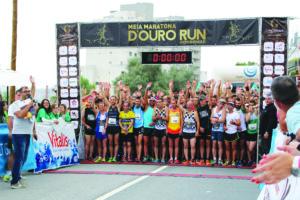D'Ouro Run Gondomar - maio 2018