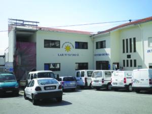 Centro Social da Lomba - maio 2018