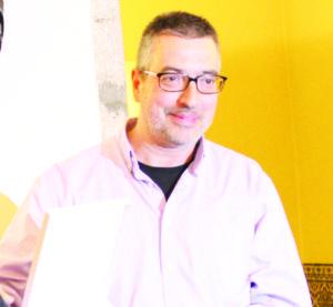 Luís Bento - setembro 2018
