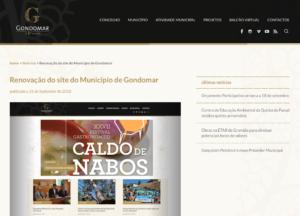 Novo Site CMG - setembro 2018