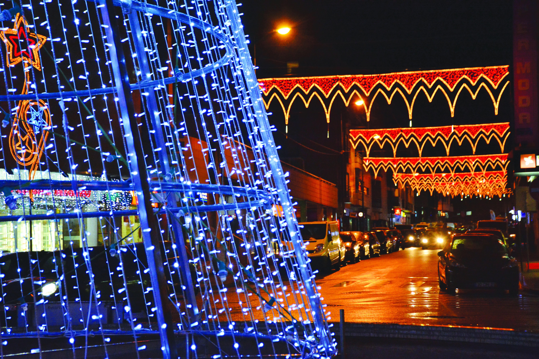 Natal em Gondomar - novembro 2018