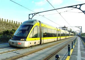 Metro do Porto - dezembro 2018
