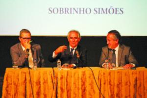 Conferências de Gondomar - novembro 2018